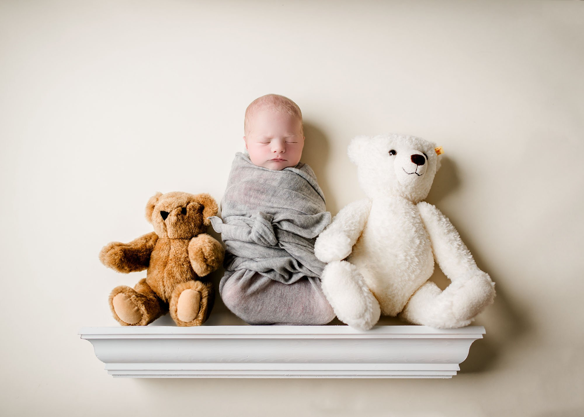 ct newborn photography
