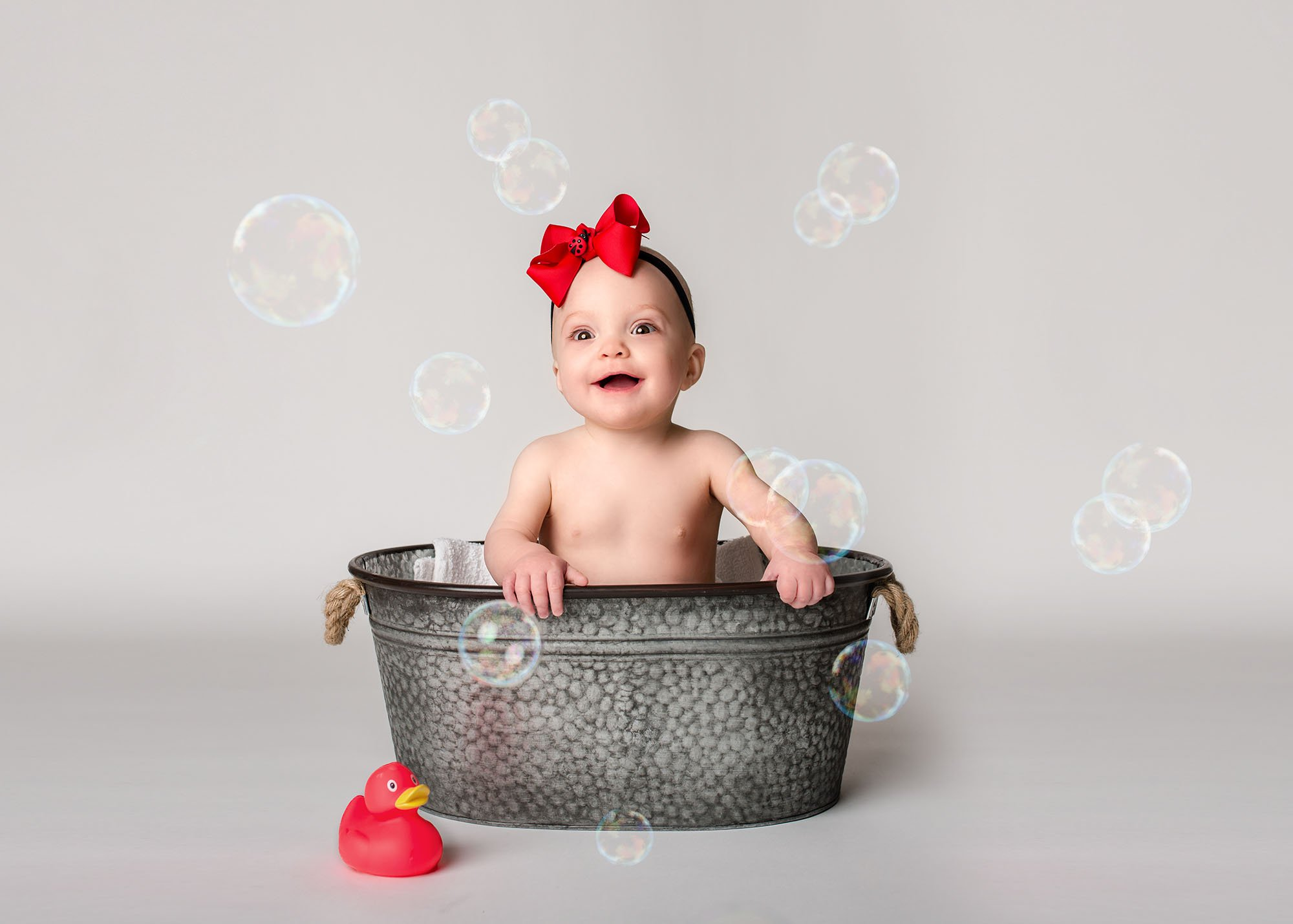 Baby Photographer CT | One Big Happy Photo